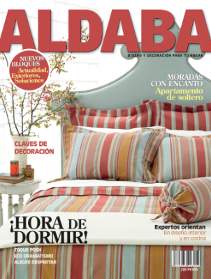 Portada aldaba for Aldaba decoracion